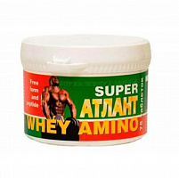 Super Whey Amino  75 табл бан.